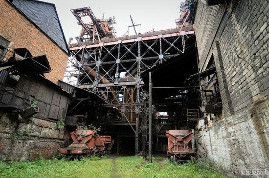 Steel works museum, Nizhny Tagil, Russia photo 25
