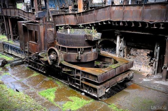 Steel works museum, Nizhny Tagil, Russia photo 3
