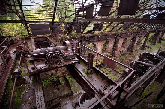 Steel works museum, Nizhny Tagil, Russia photo 5