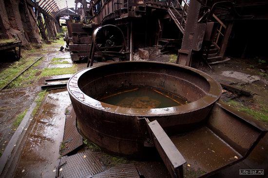 Steel works museum, Nizhny Tagil, Russia photo 6