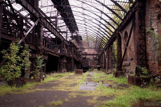 Steel works museum, Nizhny Tagil, Russia photo 7