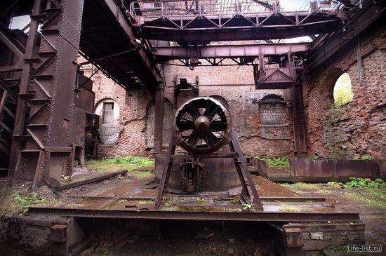 Steel works museum, Nizhny Tagil, Russia photo 9