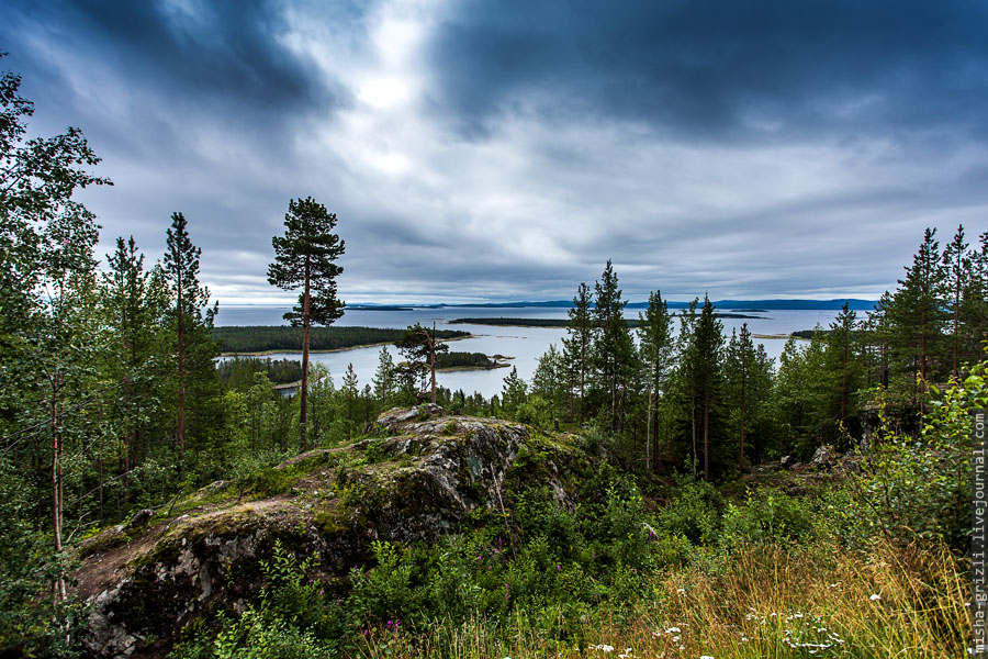 The Beauty Of The Russian North Russia Travel Blog