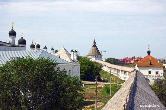 Astrakhan city, Russia Kremlin photo 10
