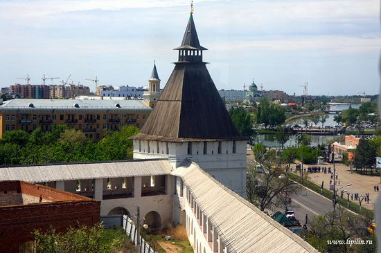 Astrakhan city, Russia Kremlin photo 17