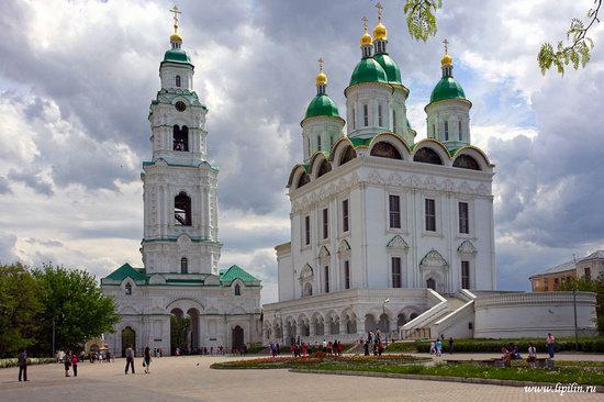 Astrakhan city, Russia Kremlin photo 19