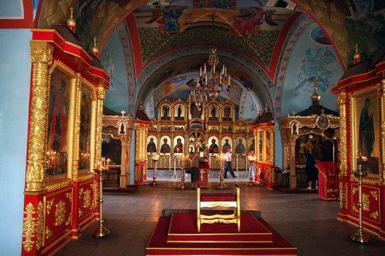 Astrakhan city, Russia Kremlin photo 20