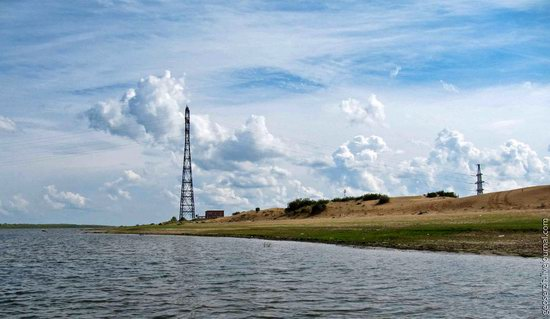 Astrakhan region, Russia nature view 11