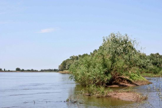 Astrakhan region, Russia nature view 13