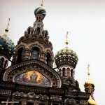 St. Petersburg off the beaten track: Top-5