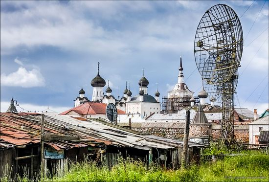 The Solovetsky Islands, Arkhangelsk region, Russia photo 10