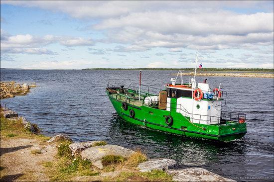 The Solovetsky Islands, Arkhangelsk region, Russia photo 11