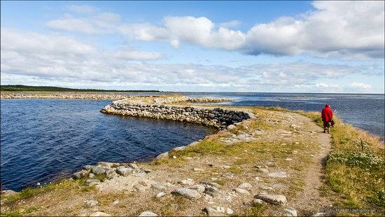 The Solovetsky Islands, Arkhangelsk region, Russia photo 12