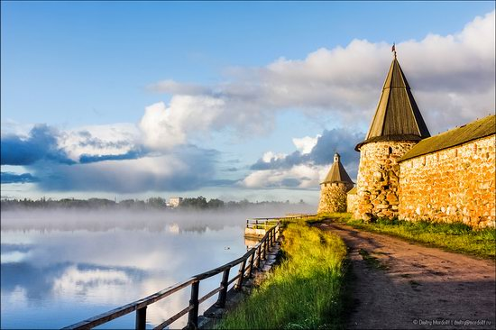 The Solovetsky Islands, Arkhangelsk region, Russia photo 16