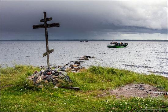 The Solovetsky Islands, Arkhangelsk region, Russia photo 17