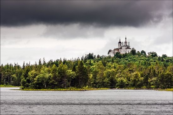 The Solovetsky Islands, Arkhangelsk region, Russia photo 19