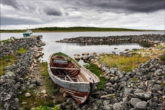 The Solovetsky Islands, Arkhangelsk region, Russia photo 20