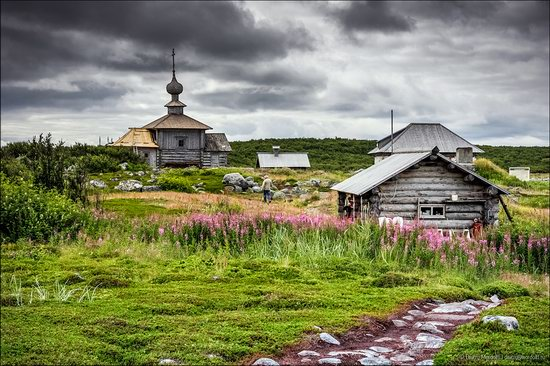 The Solovetsky Islands, Arkhangelsk region, Russia photo 21