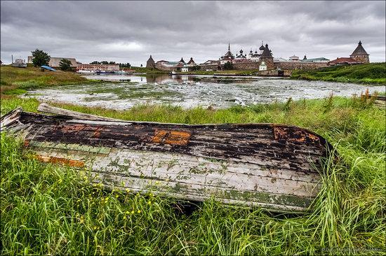 The Solovetsky Islands, Arkhangelsk region, Russia photo 23