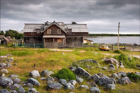 The Solovetsky Islands, Arkhangelsk region, Russia photo 25