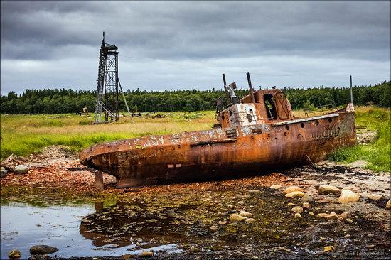 The Solovetsky Islands, Arkhangelsk region, Russia photo 26