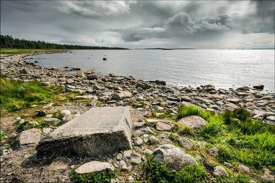 The Solovetsky Islands, Arkhangelsk region, Russia photo 3