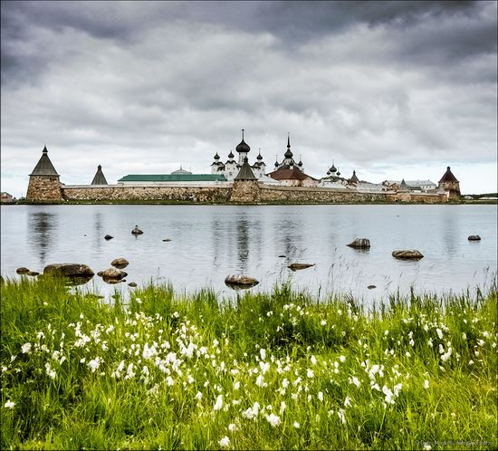 The Solovetsky Islands, Arkhangelsk region, Russia photo 30