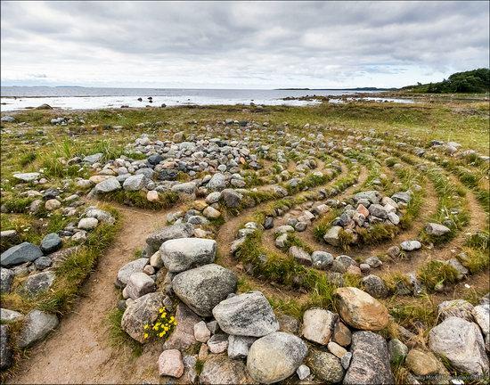 The Solovetsky Islands, Arkhangelsk region, Russia photo 31