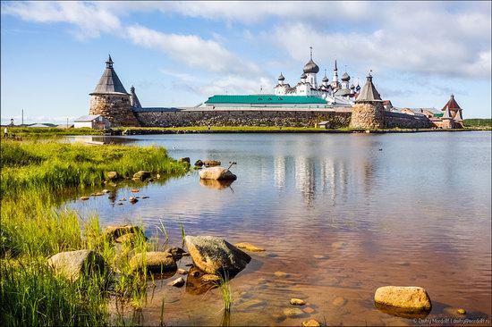 The Solovetsky Islands, Arkhangelsk region, Russia photo 32