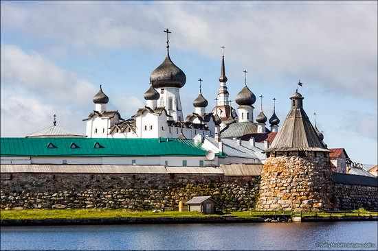 The Solovetsky Islands, Arkhangelsk region, Russia photo 33