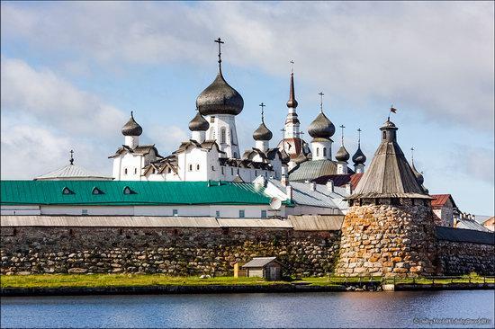 The Solovetsky Islands, Arkhangelsk region, Russia photo 33