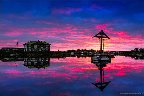 The Solovetsky Islands, Arkhangelsk region, Russia photo 36