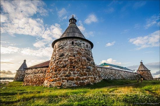 The Solovetsky Islands, Arkhangelsk region, Russia photo 4