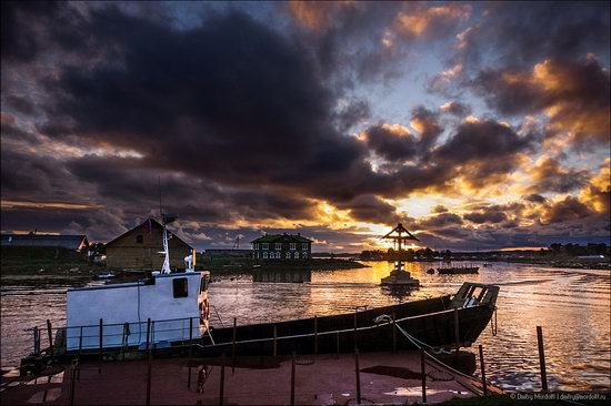 The Solovetsky Islands, Arkhangelsk region, Russia photo 6