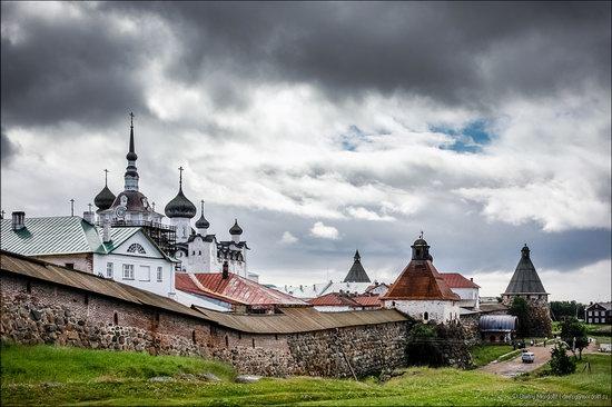 The Solovetsky Islands, Arkhangelsk region, Russia photo 8