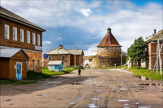 The Solovetsky Islands, Arkhangelsk region, Russia photo 9