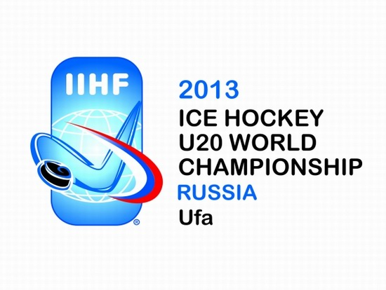 2013 Ice Hockey U20 World Championship Ufa Russia