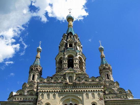 Savior Cathedral, Kukoboy village, Yaroslavl region, Russia photo 4