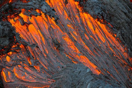 Plosky Tolbachik volcano eruption, Kamchatka, Russia photo 5