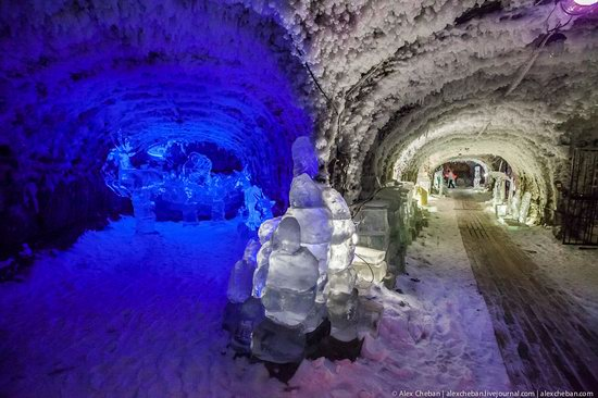 "Tourist center ""Kingdom of Permafrost"", Yakutsk, Russia photo 14"