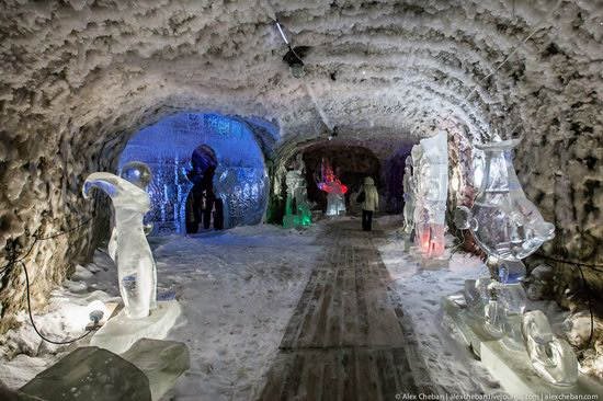 "Tourist center ""Kingdom of Permafrost"", Yakutsk, Russia photo 8"