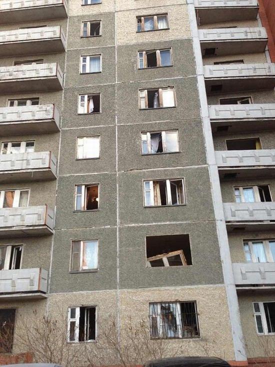 Meteorite explosion aftermath, Chelyabinsk, Russia photo 3