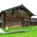 "Architectural and Ethnographic Museum ""Semyonkovo"""