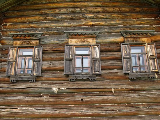 Architectural and Ethnographic Museum Semyonkovo, Vologda, Russia photo 15