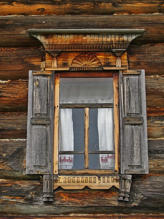 Architectural and Ethnographic Museum Semyonkovo, Vologda, Russia photo 16