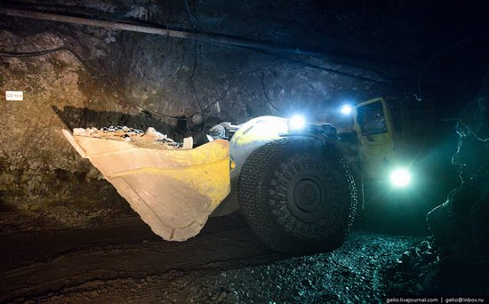 """Norilsk Nickel"" - mining and smelting company, Russia photo 13"