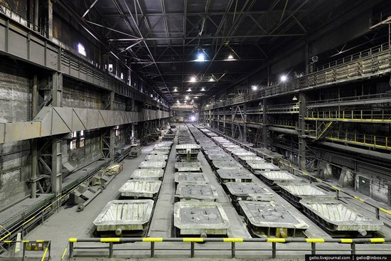 """Norilsk Nickel"" - mining and smelting company, Russia photo 18"