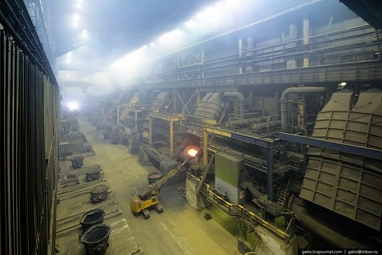 """Norilsk Nickel"" - mining and smelting company, Russia photo 21"