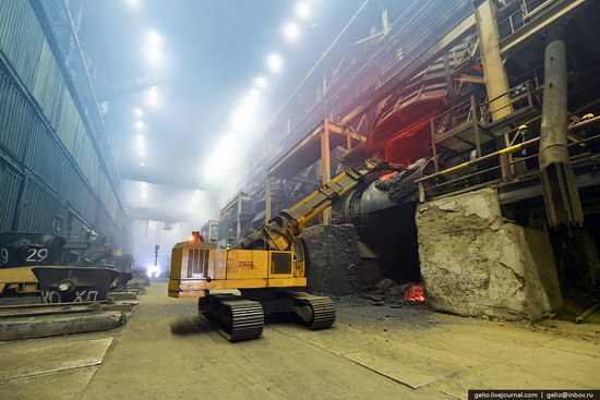 """Norilsk Nickel"" - mining and smelting company, Russia photo 22"