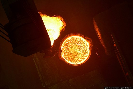 """Norilsk Nickel"" - mining and smelting company, Russia photo 26"